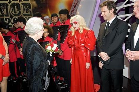 Lady Gaga - 241