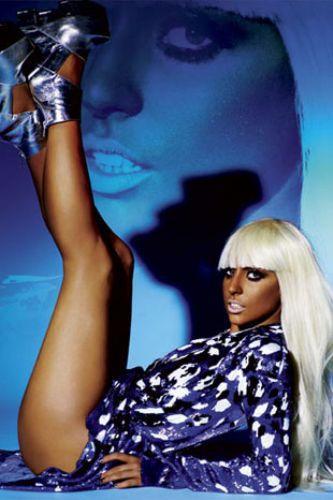 Lady Gaga - 243