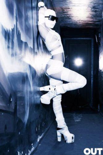 Lady Gaga - 253
