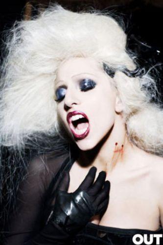 Lady Gaga - 255