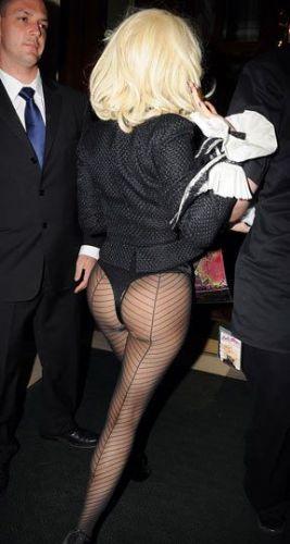 Lady Gaga - 258