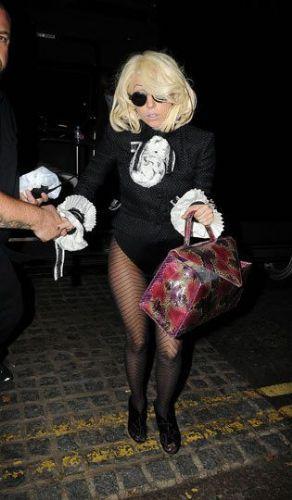 Lady Gaga - 259