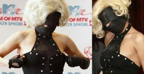 Lady Gaga - 260