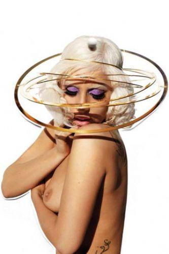 Lady Gaga - 266