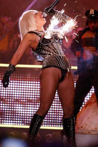 Lady Gaga - 277