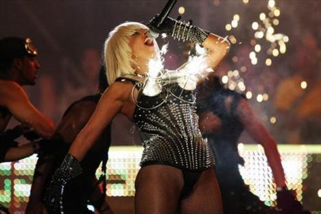 Lady Gaga - 279