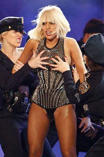 Lady Gaga - 281