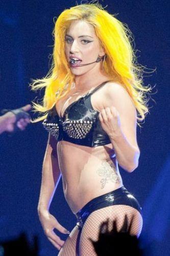 Lady Gaga - 283