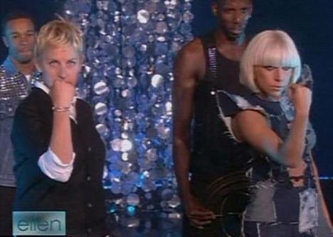 Lady Gaga - 285