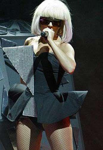 Lady Gaga - 296