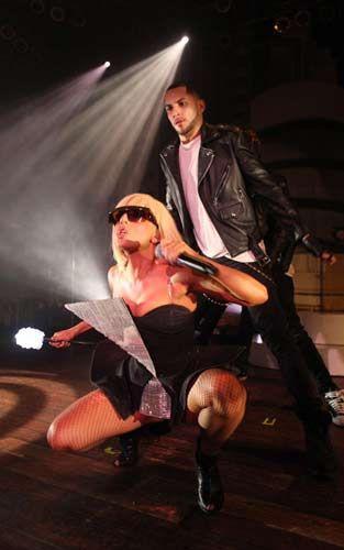 Lady Gaga - 298