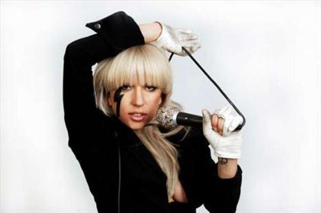 Lady Gaga - 300
