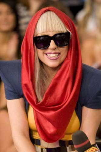 Lady Gaga - 302