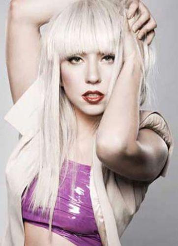 Lady Gaga - 303