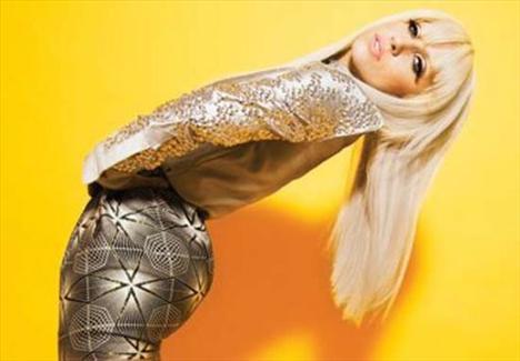 Lady Gaga - 310