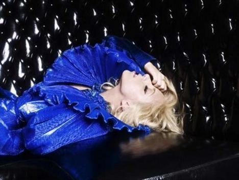 Lady Gaga - 311