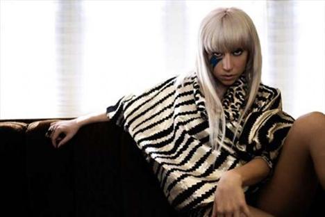 Lady Gaga - 313