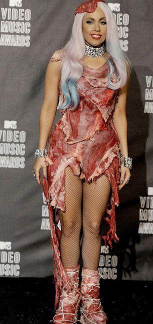 Lady Gaga - 107