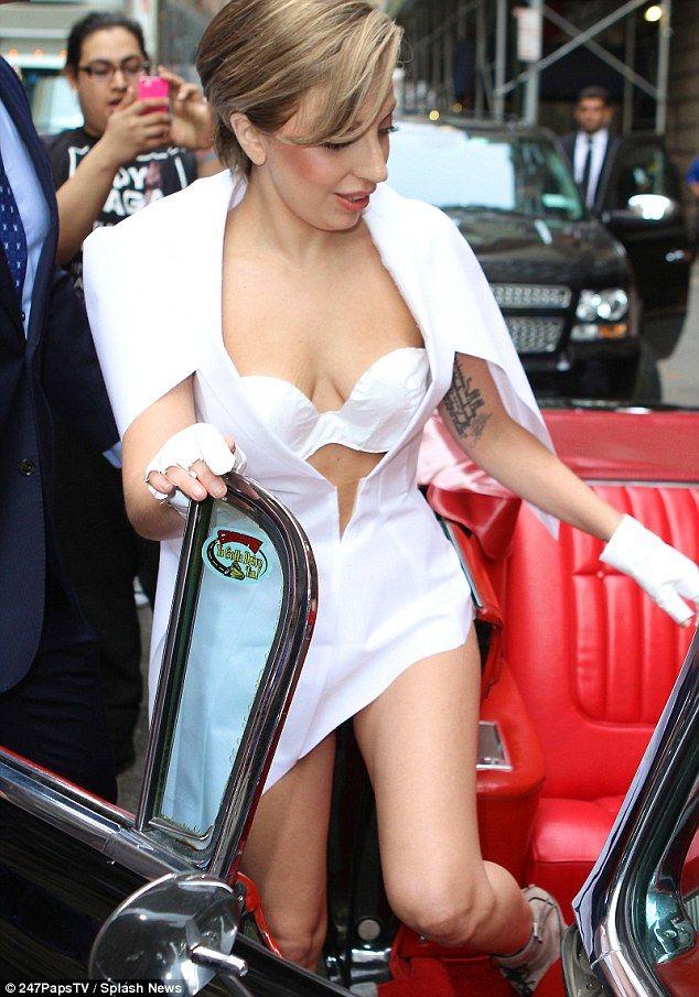 Lady Gaga - 48