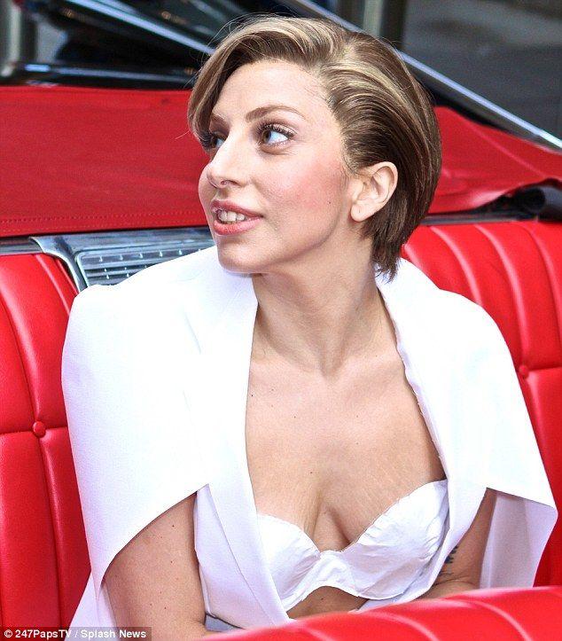 Lady Gaga - 50