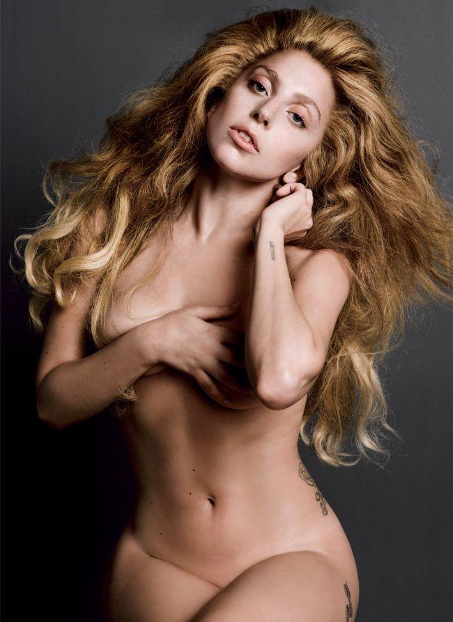 Lady Gaga - 36