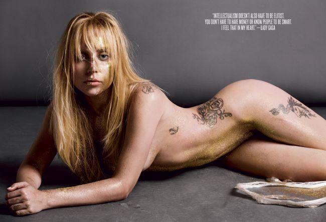 Lady Gaga - 40