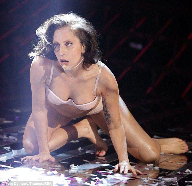 Lady Gaga - 19