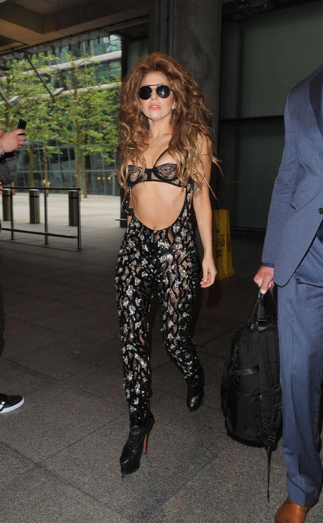 Lady Gaga - 406