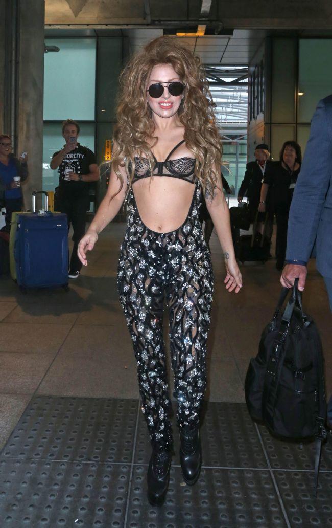 Lady Gaga - 416