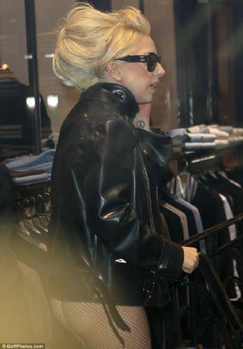 Lady Gaga - 318