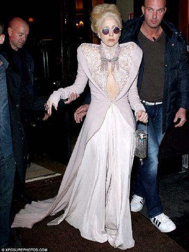 Lady Gaga - 319