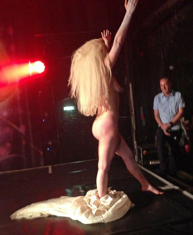 Lady Gaga - 16