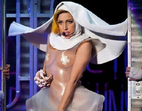 Lady Gaga - 328