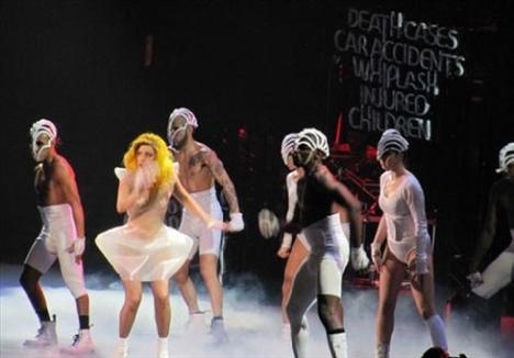 Lady Gaga - 331