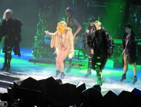 Lady Gaga - 332