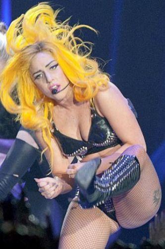 Lady Gaga - 334