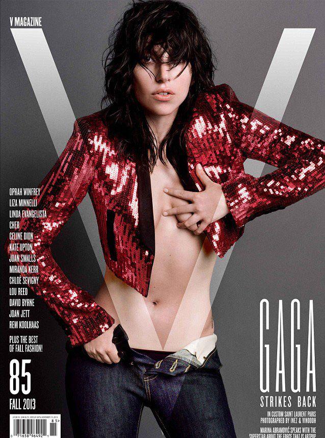 Lady Gaga - 46