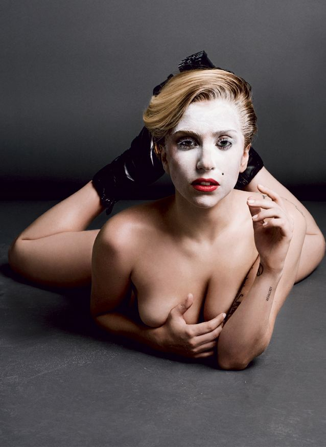 Lady Gaga - 39