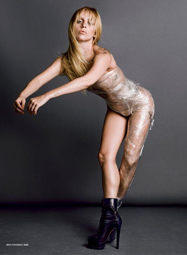 Lady Gaga - 42
