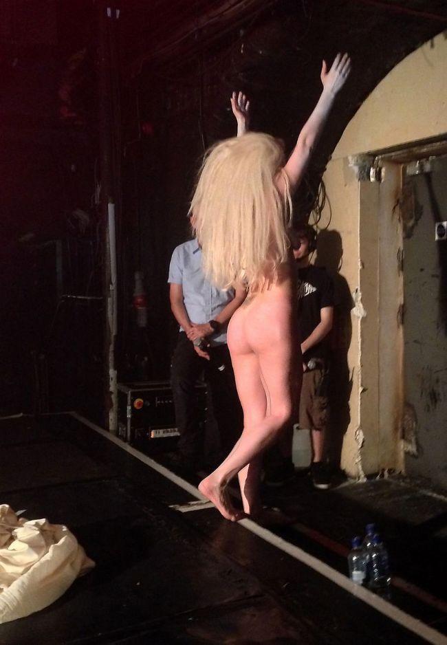 Lady Gaga - 18