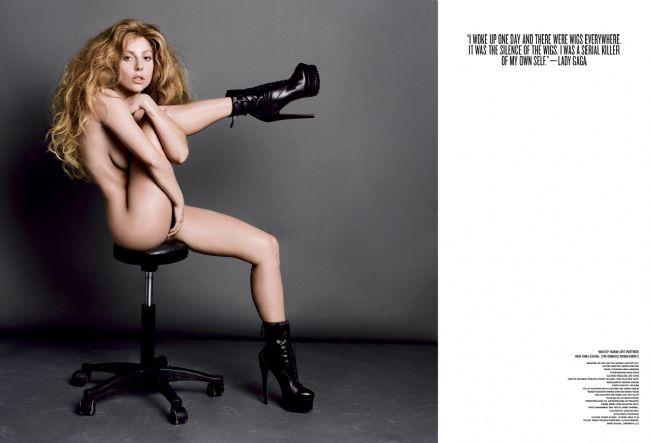 Lady Gaga - 390