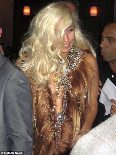 Lady Gaga - 348