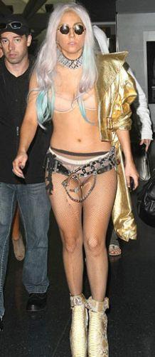 Lady Gaga - 351