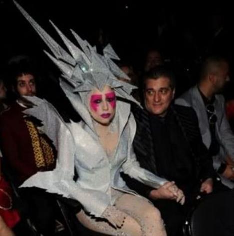 Lady Gaga - 355