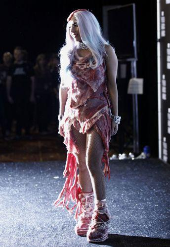 Lady Gaga - 366
