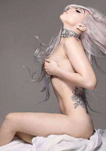 Lady Gaga - 379
