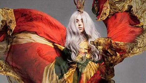 Lady Gaga - 383