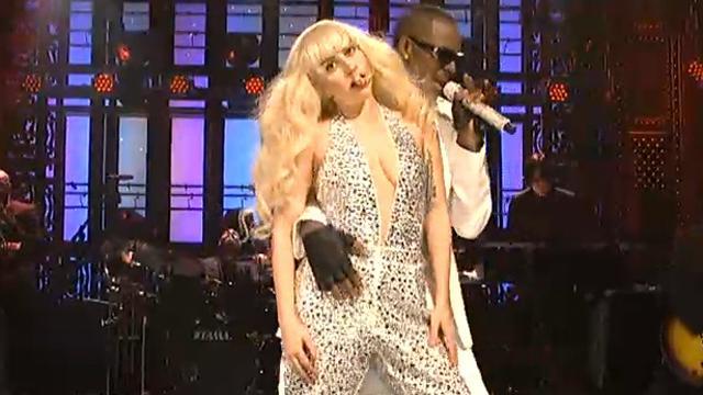 Lady Gaga - 3