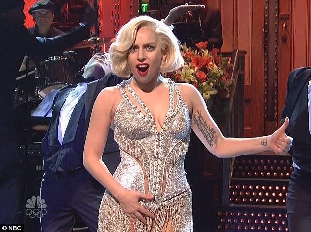 Lady Gaga - 401