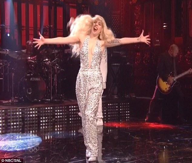 Lady Gaga - 403